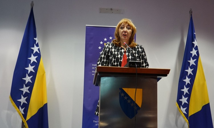 BiH Ombudsman: Systemic shortcomings in dealing with migration problem
