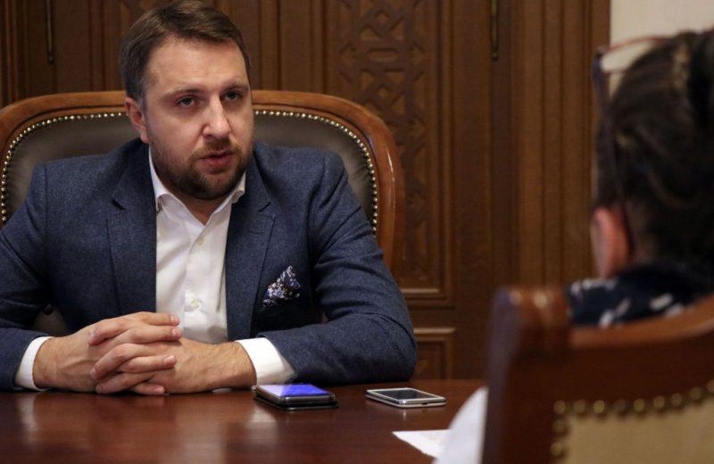 Skaka: EYOF will bring back the Olympic spirit of Sarajevo