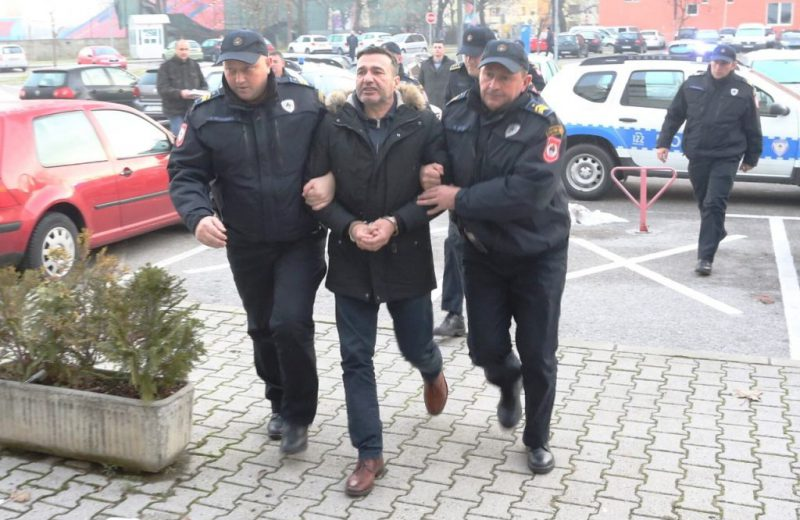 Stanivuković, Dragičević charged with attempt of violent overthrow of authority