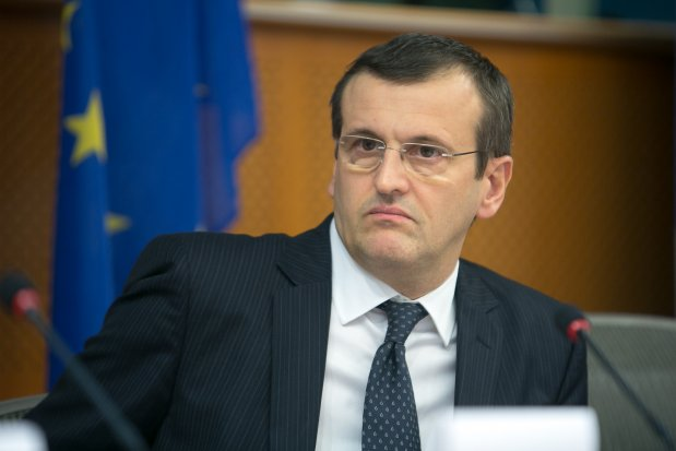 EP rapporteur Cristian Dan Preda on a two-day visit to BiH