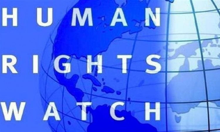 Human Rights Watch: Human rights progress faltering in the Balkans