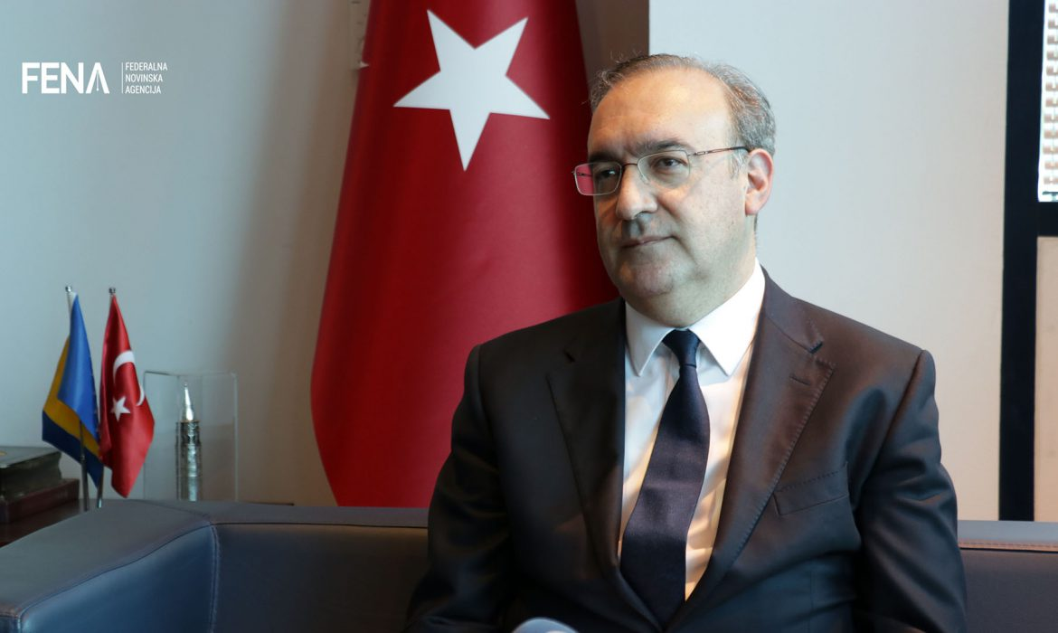 Koc: On this day, the Turkish people prevented an attempted coup