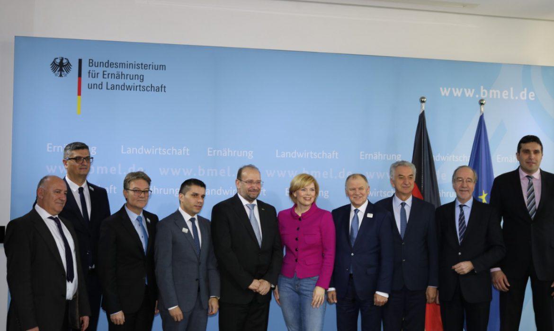 Šarović with SEE ministers: Kosovo needs to abolish customs tariffs