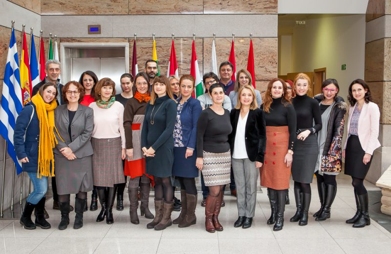 Protection and strengthening of human rights in BiH with EU support