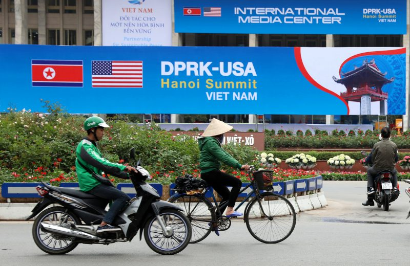 Feature: Hanoi gearing up for second Kim-Trump summit