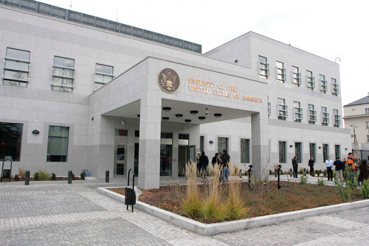 US Embassy in BiH commends agreement on potential government formation