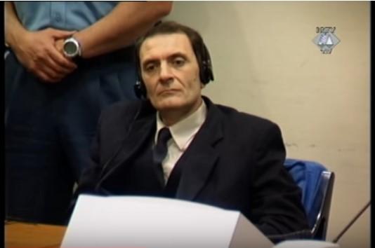 Hague convict Dragoljub Kunarac faces new trial for war crimes in Foča