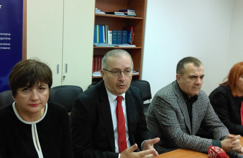 BiH Ombudsman Institution opens six inquiries into the Dragičević case