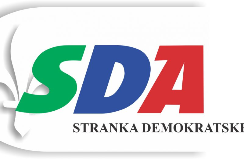 SDA: Dodik produces tensions that cannot bring any good to anyone