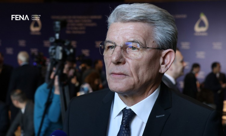 Džaferović to bring out the case of Salafi recruitment before the Presidency