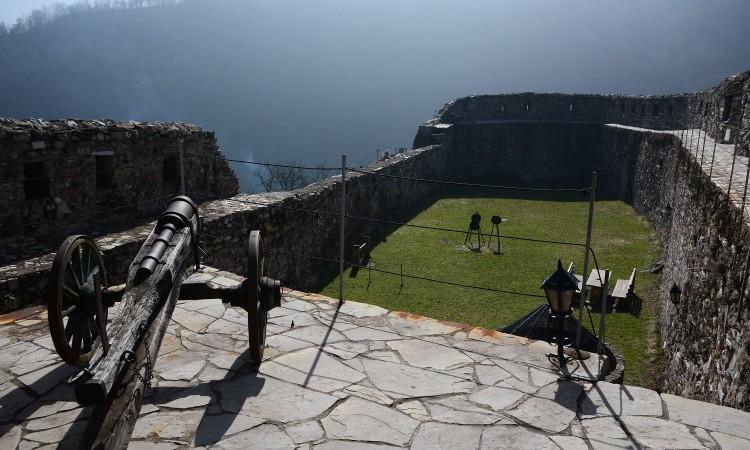 Digitization of Vranduk Fortress, a modernization leap after six centuries