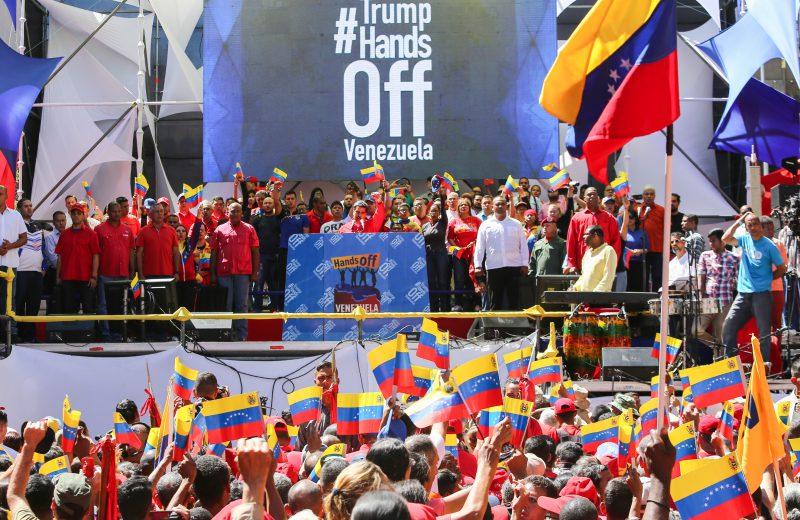 Venezuela expels German ambassador